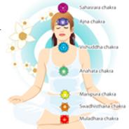 Dynamiser vos chakras