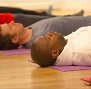 Se ressourcer avec le Yoga Nidra