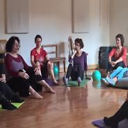 L'atelier dos : apprendre à préserver et soulager son dos